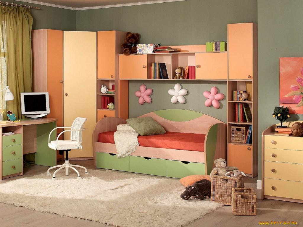 Мебель для школьника, цена 178 000 тг., купить в алматы - sa.